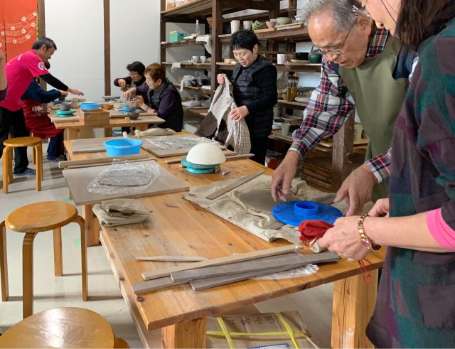 本日の陶芸教室 Vol.960_a0163716_17263788.jpg