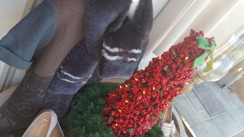 Christmas decoration 2019☆_f0126121_11440510.jpg