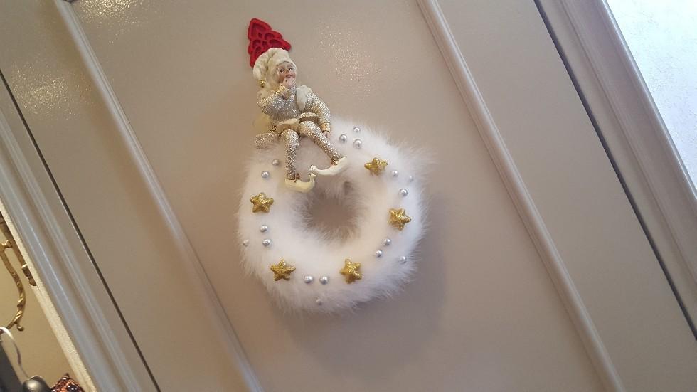 Christmas decoration 2019☆_f0126121_11440523.jpg