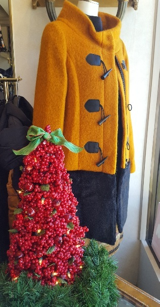 Christmas decoration 2019☆_f0126121_11440579.jpg