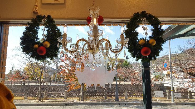 Christmas decoration 2019☆_f0126121_11440584.jpg