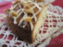 11月のお菓子・メイプルバターケーキ_a0392423_01070968.jpg