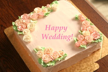 Happy Wedding!!_a0392423_01561512.jpg