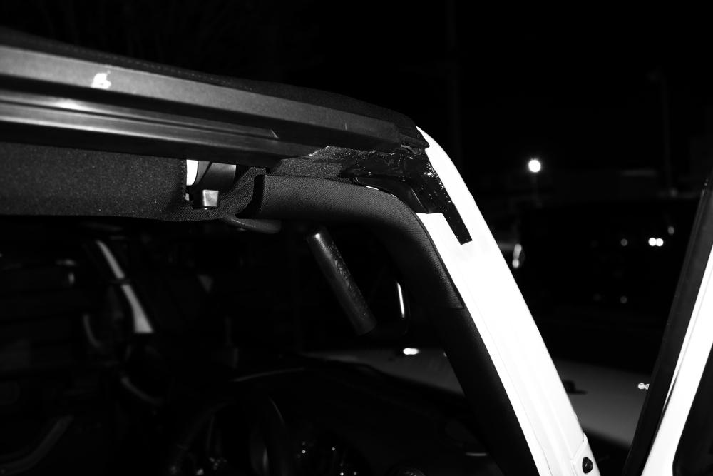 車検や雨漏り修理JKU経過報告 プラドもご納車完了です_f0105425_17590971.jpg