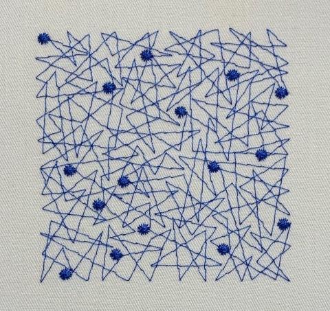 クモの巣刺繍は補修の味方♪_c0316026_18300393.jpg