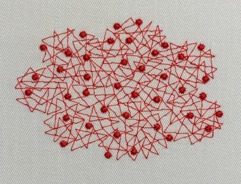 クモの巣刺繍は補修の味方♪_c0316026_18322373.jpg