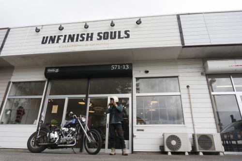 山田 清次 & Harley-Davidson FLH(2019.05.20/OMITAMA)_f0203027_17493063.jpg