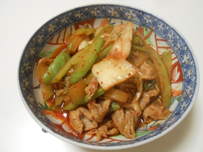 ハヤトウリは天ぷらも美味しい!_a0095931_08502420.jpg