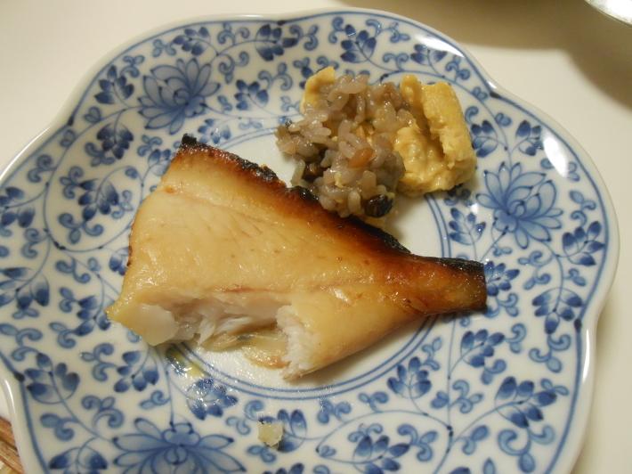 ハヤトウリは天ぷらも美味しい!_a0095931_09040306.jpg