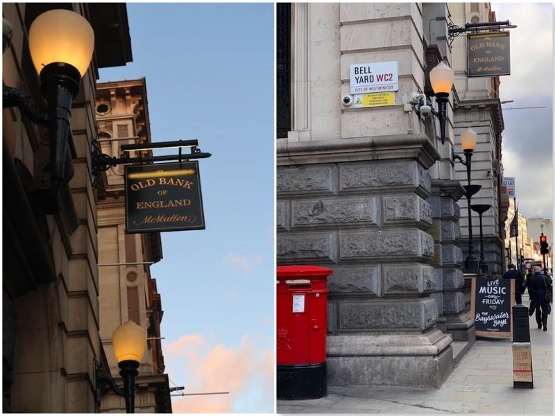 パブに転身した旧イングランド銀行_f0380234_02261817.jpg
