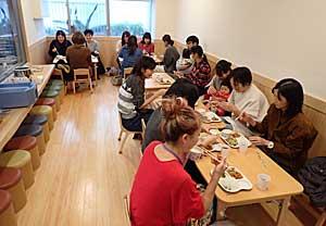 先日の給食試食会で…_e0325335_9244677.jpg