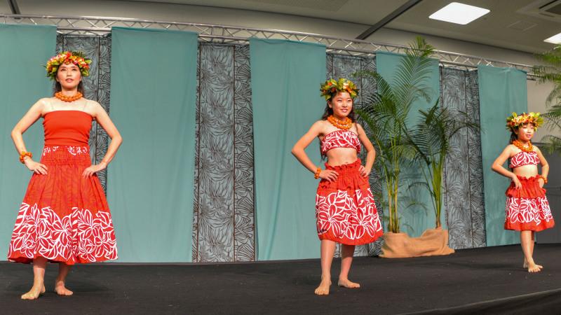 Aloha Pa\'ina in OKAYAMA 2019 ③_d0246136_18060862.jpg