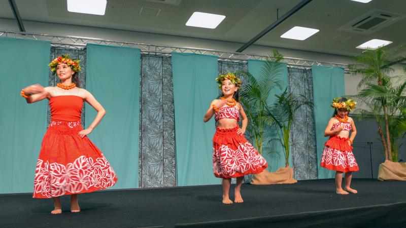 Aloha Pa\'ina in OKAYAMA 2019 ③_d0246136_18064219.jpg