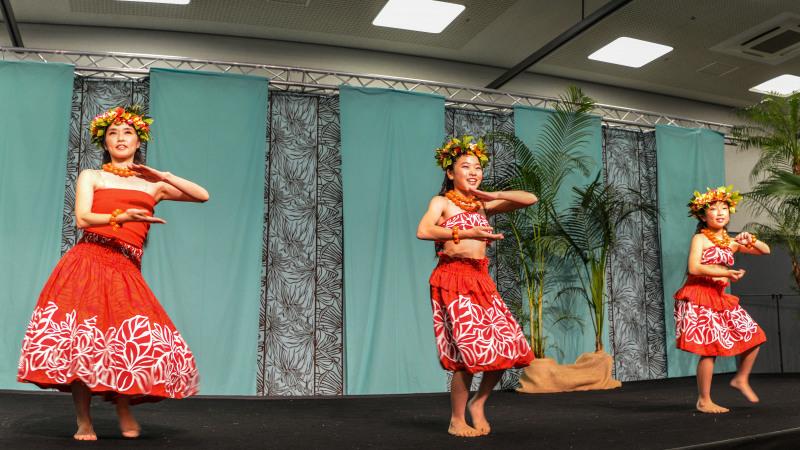 Aloha Pa\'ina in OKAYAMA 2019 ③_d0246136_18070019.jpg