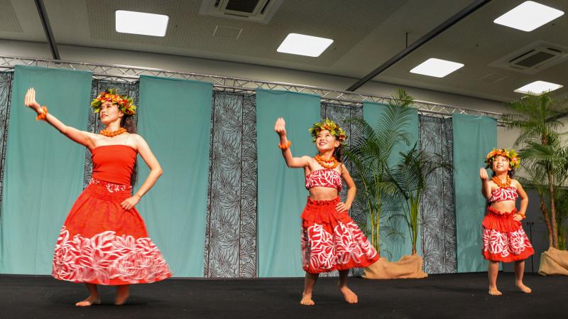 Aloha Pa\'ina in OKAYAMA 2019 ③_d0246136_18072434.jpg