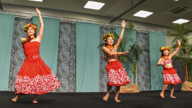 Aloha Pa\'ina in OKAYAMA 2019 ③_d0246136_18093981.jpg