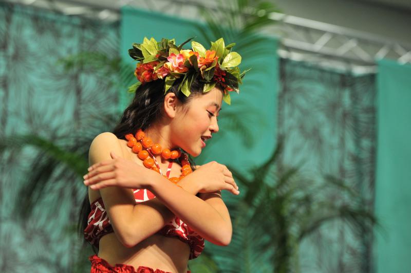 Aloha Pa\'ina in OKAYAMA 2019 ③_d0246136_18100114.jpg