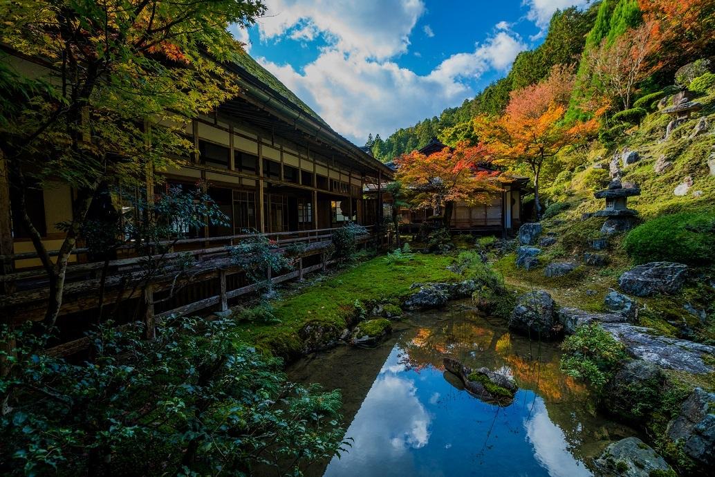 2019京都紅葉~常照皇寺_e0363038_01014823.jpg
