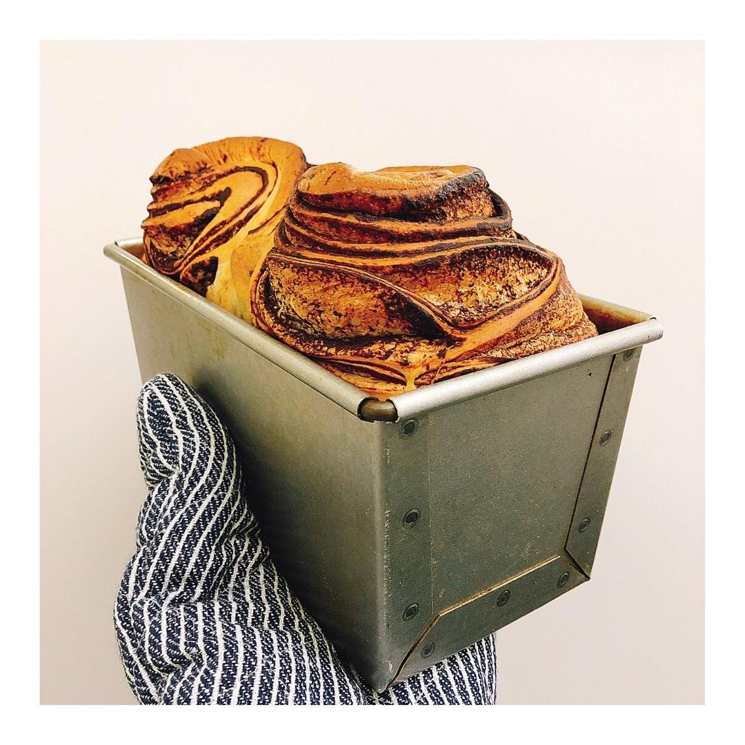 モリモトシンミセさんのパン販売_c0199544_17105348.jpg