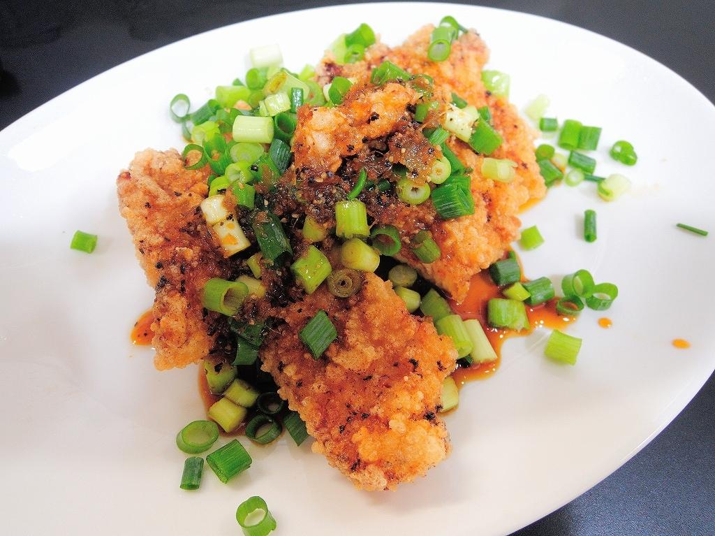 自家製麺 SHIN(新)@反町_a0384046_10125113.jpg