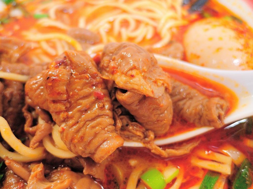 自家製麺 SHIN(新)@反町_a0384046_10125239.jpg