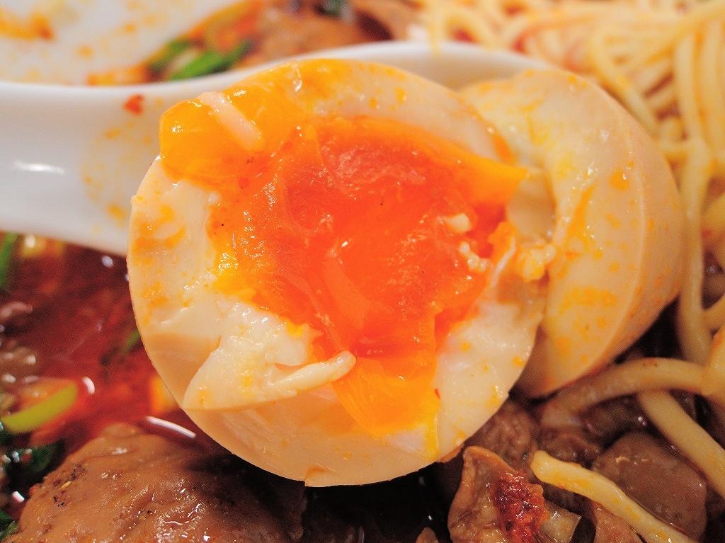自家製麺 SHIN(新)@反町_a0384046_10130241.jpg