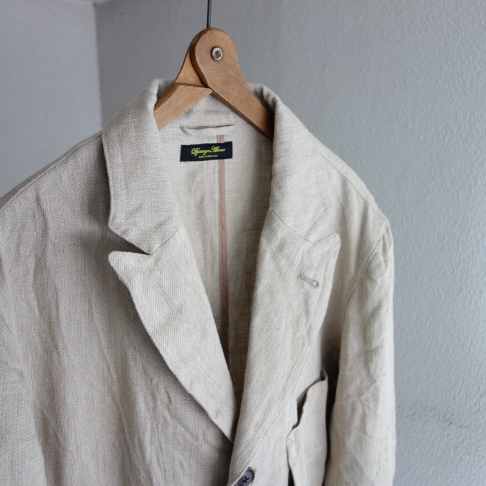 2月の製作 / anotherline heavylinen coat_e0130546_16244407.jpg