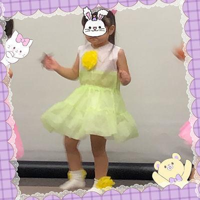 娘☆3歳の七五三と保育園発表会。_f0108346_00573019.jpg
