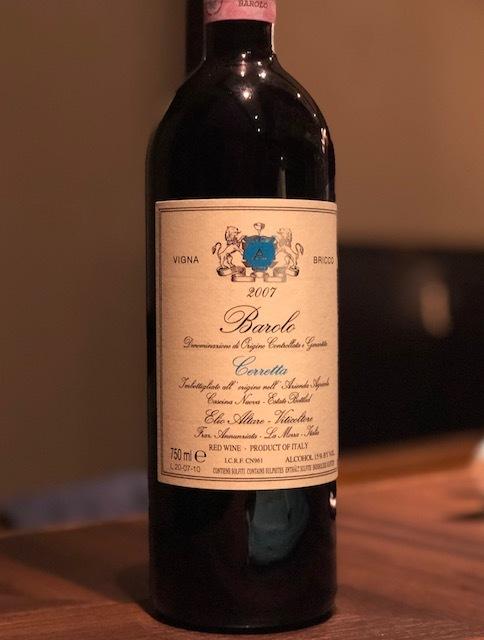 本日のグラスワイン&もろもろ_a0114049_14204585.jpg