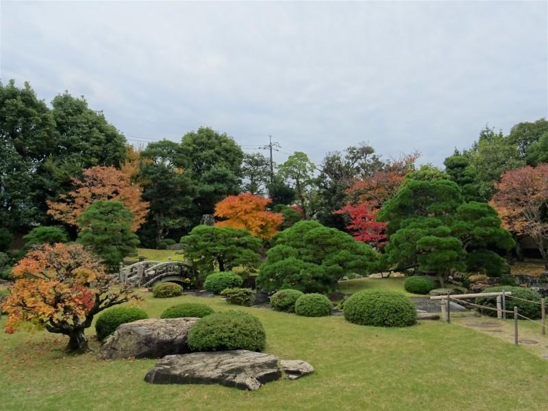 新庭の特別公開期間を延長します_f0101949_15375533.jpg