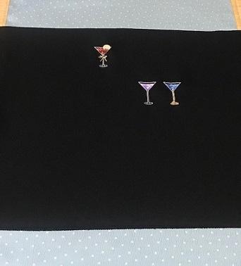 商品紹介・スワロフスキー・刺繍カクテルの帯・年末年始にも。_f0181251_19100005.jpg