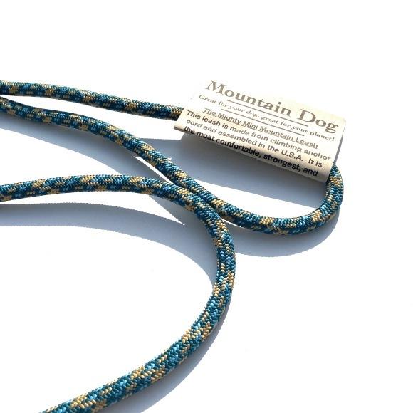 Mountain Dog MINI Original Clip Lerd マウンテン ドッグ ミニ オリジナルクリップ リード_d0217958_11572939.jpg