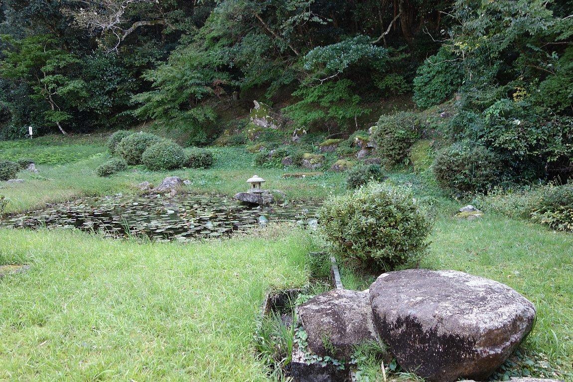 善生寺庭園_c0112559_08320427.jpg