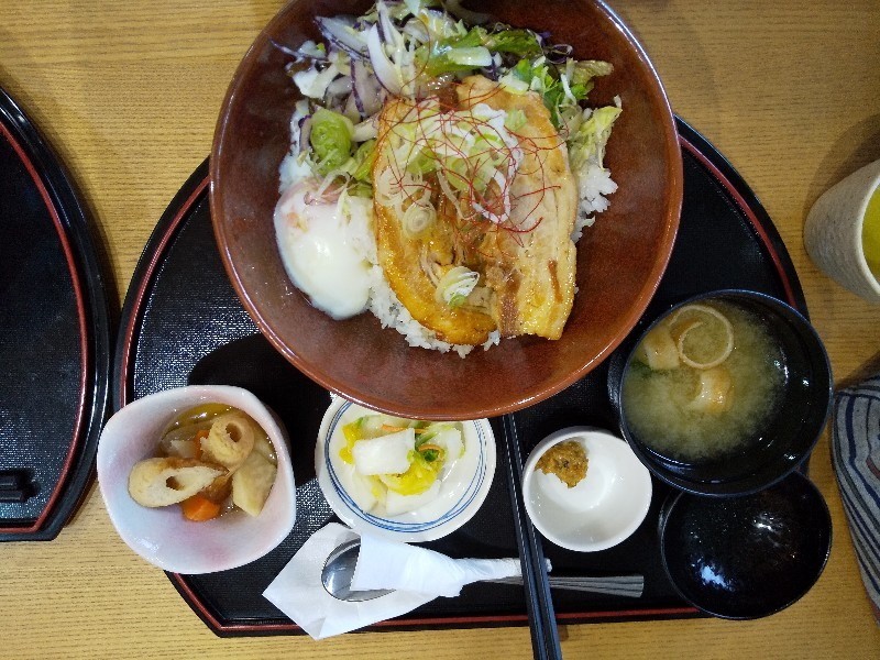 『農家レストラン悟空』さん_a0083760_19431143.jpg