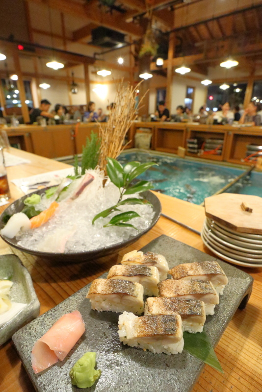 活魚 漁まで、高知名物を食べた_a0077663_17030562.jpg