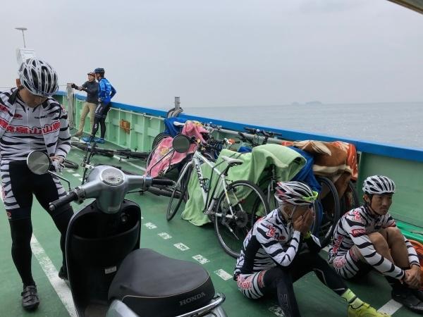 """シニアスポーツサイクル体験会""""チャレンジ・ライド""""を開催しました!_e0197164_09422958.jpg"""