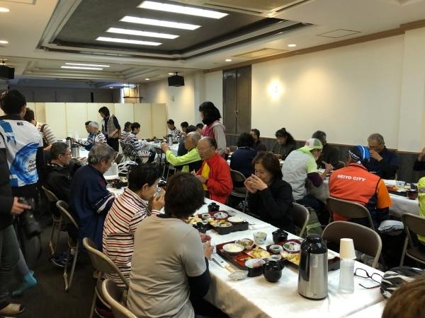 """シニアスポーツサイクル体験会""""チャレンジ・ライド""""を開催しました!_e0197164_09424978.jpg"""