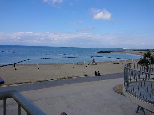 美らSUNビーチ_c0100865_22172848.jpg