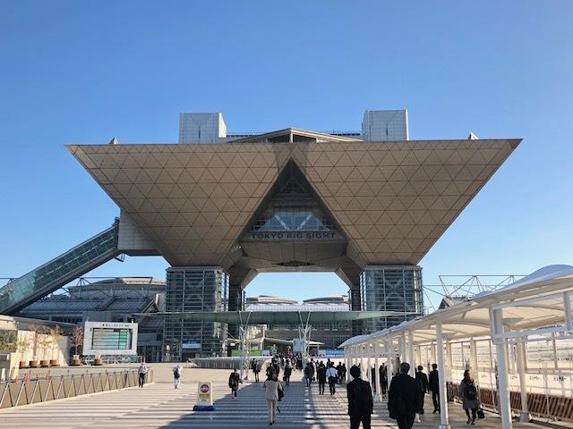 JAPANTEX/ジャパンテックス2019_c0157866_21034026.jpg