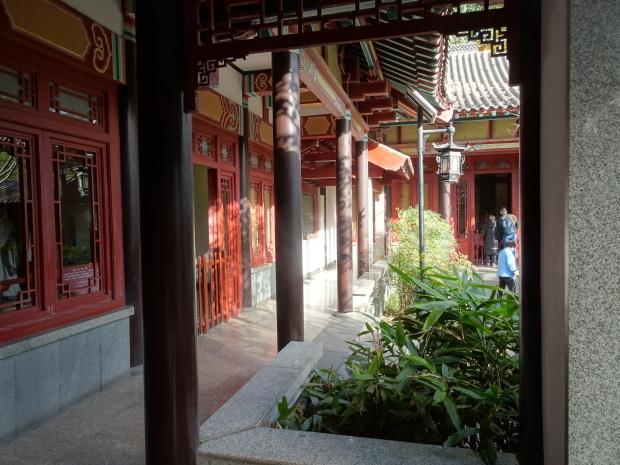 済南市、公園で、、_d0193569_07542666.jpg