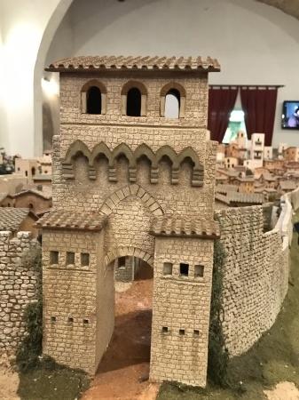 サンジミ1300、中世の街を見下ろす_a0136671_01064763.jpeg