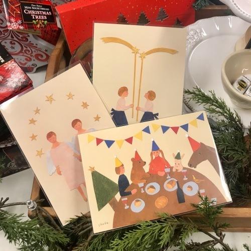 クリスマスの準備_a0125177_15382047.jpg