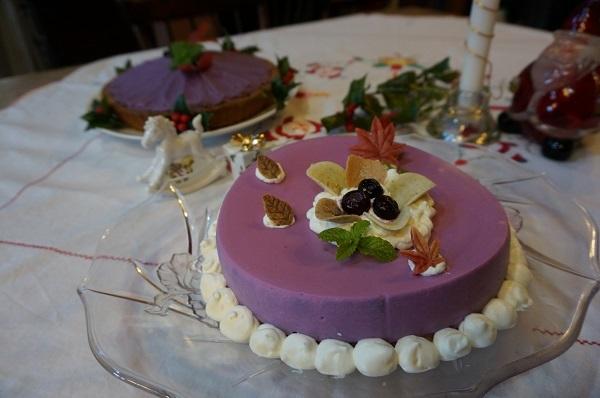 一緒にケーキ作り_e0365880_20213133.jpg