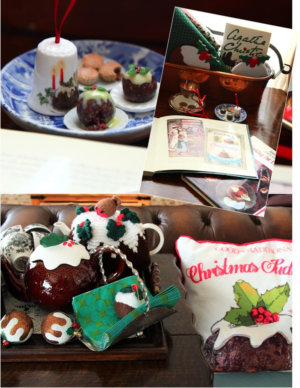 クリスマスプディングレッスン 2019_a0107981_14481202.jpg