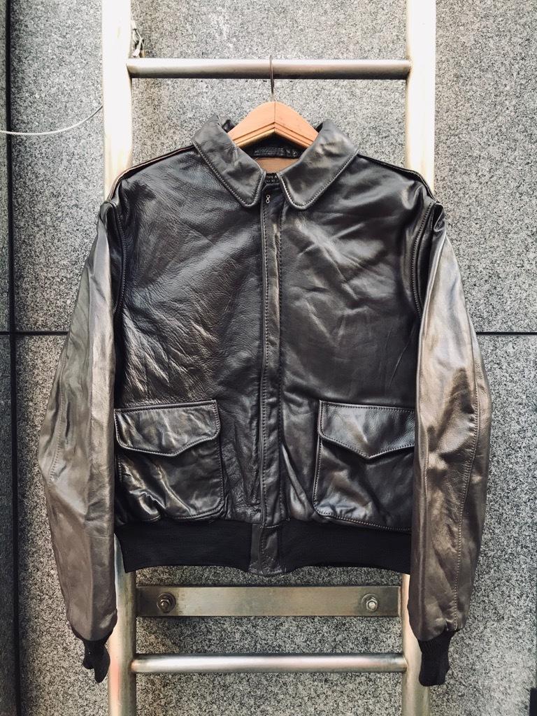 マグネッツ神戸店 11/30(土)Superior入荷! #8 Leather Item!!!_c0078587_16360312.jpg