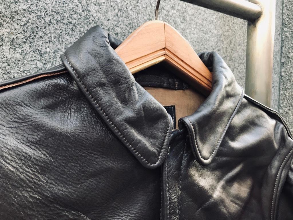 マグネッツ神戸店 11/30(土)Superior入荷! #8 Leather Item!!!_c0078587_16360320.jpg