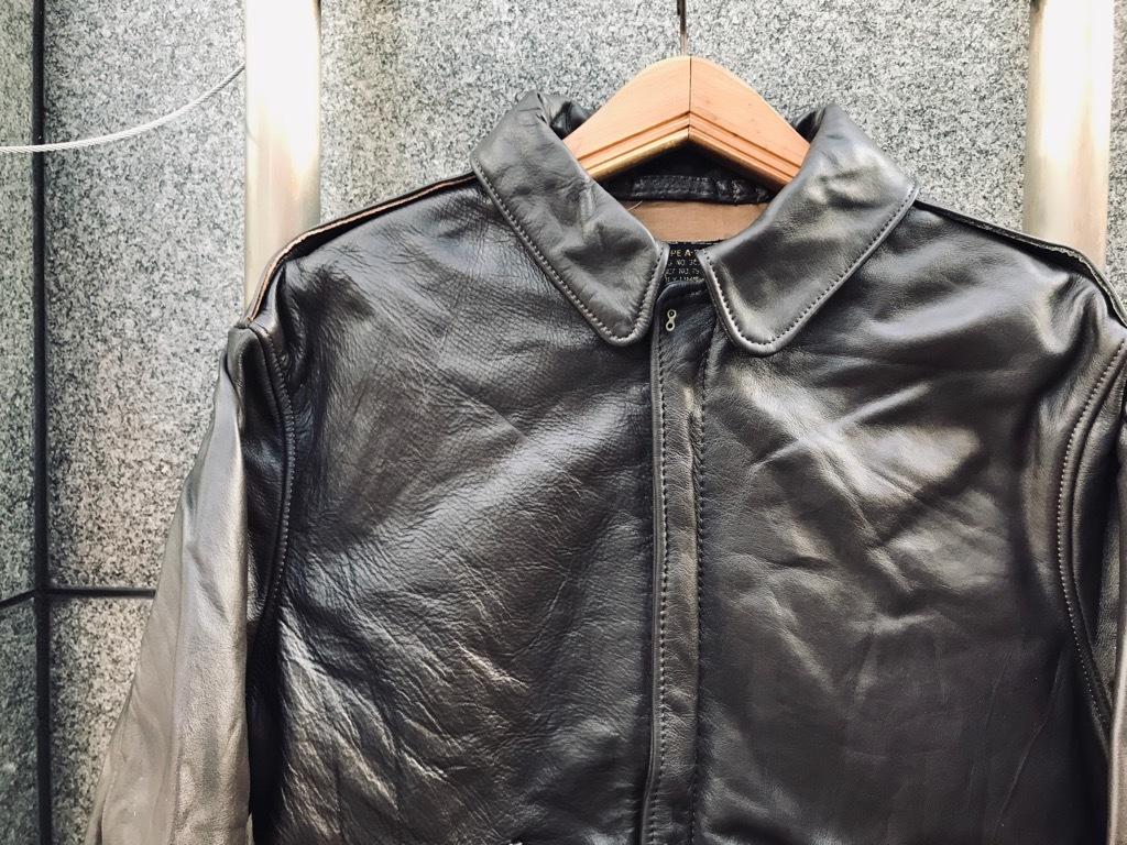 マグネッツ神戸店 11/30(土)Superior入荷! #8 Leather Item!!!_c0078587_16360374.jpg