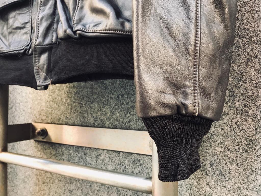 マグネッツ神戸店 11/30(土)Superior入荷! #8 Leather Item!!!_c0078587_16360422.jpg