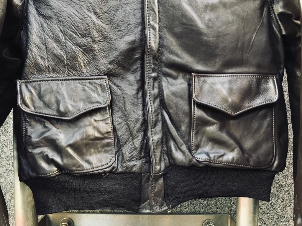 マグネッツ神戸店 11/30(土)Superior入荷! #8 Leather Item!!!_c0078587_16360453.jpg