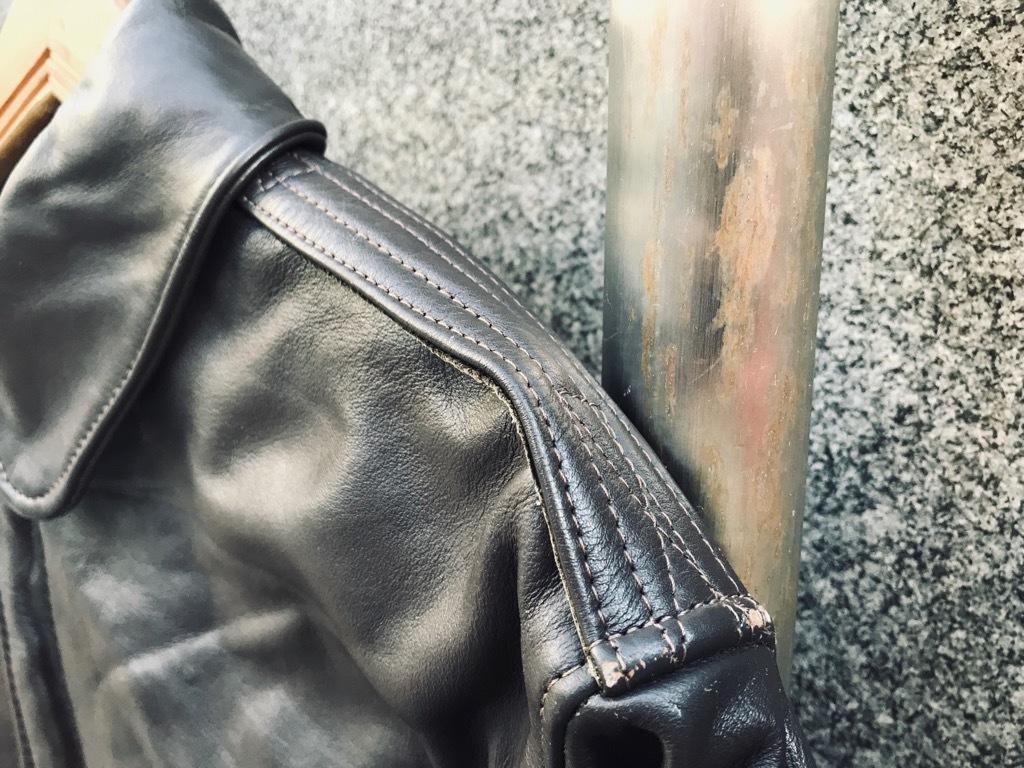 マグネッツ神戸店 11/30(土)Superior入荷! #8 Leather Item!!!_c0078587_16360461.jpg